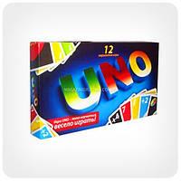 Настольная карточная игра «Уно»