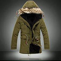 Мужское зимнее пальто. Мужское осеннее пальто.