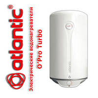 Atlantic OPRO TURBO VM 050 D400-2-B 2500W (50 л.)
