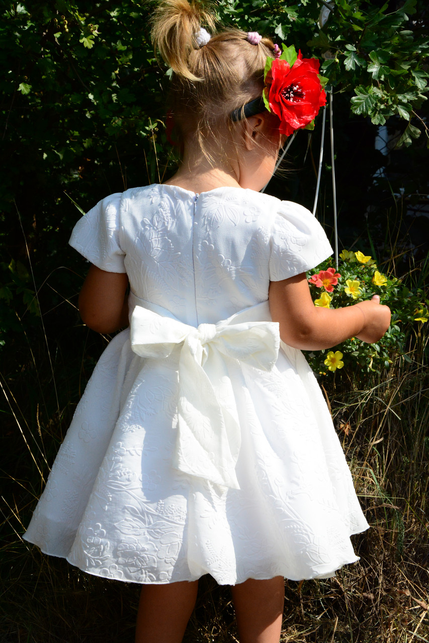 Купить платье для девочки 1