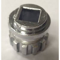 Предохранительная алюминиевая муфта к мясорубке Bosch 753348.
