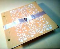 Книга пожеланий для свадьбы1 шт