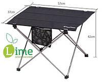 Раскладной стол 57х42х37 см, KingCamp Ultra-Light