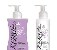 Моделирующий флюид для вьющихся волос Helen Seward Kerat Elisir Styling Fluid