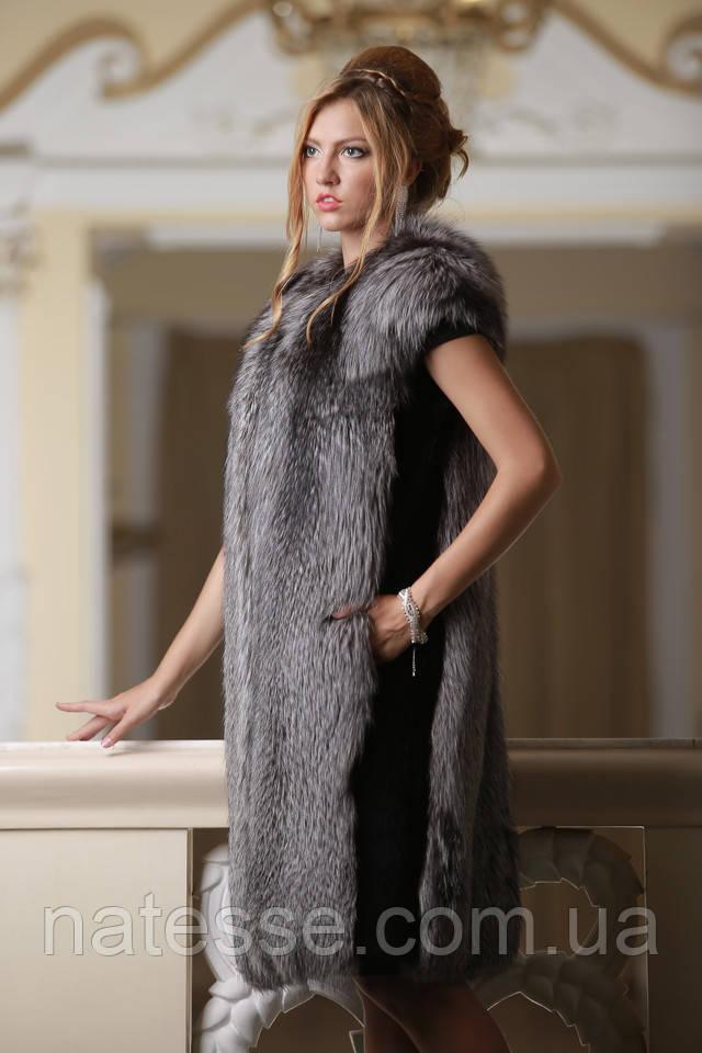 Saga fur coats