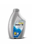Моторное минеральное масло Prista (приста)LEADER TD SAE 15W-40 1л.