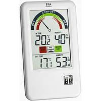 TFA Термогигрометр TFA Bel-Air