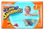 Трусики - подгузники для плавания в бассейне Huggies Little Swimmers 11-18 кг