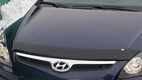 Дефлектор капота Hyundai  i30 2007-2012