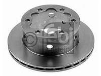 Задний тормозной диск – FEBI (Германия) – на MB SPRINTER 904  408-416; VW LT-46 Спарка 1996-2006 – FE10639
