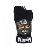 Носки Magnum Base Pack Black