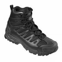 Ботинки трекинговые Pentagon Tactical Boots Black, фото 1