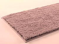 Набор ковриков в ванную Irya Floor грязно-розовый 60*100 + 45*60
