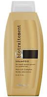 Brelil Bio Traitement Golden Age Шампунь для волос против старения кожи 250 мл.