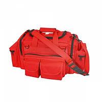 Сумка медика Rothco EMT Bag Orange, фото 1