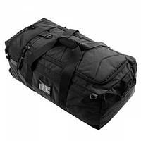 Сумка тактическое Condor Duffle Bag Black