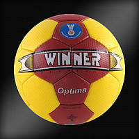 М'яч гандбольний Winner Optima IІ IHF approved