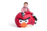 Диван Angry Bird красная пташка размер большой