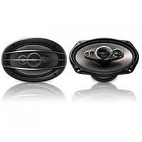 Автомобильная акустика колонки UKC-6994R 3000W