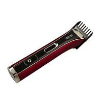 Беспроводная машинка для стрижки волос триммер 615