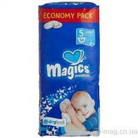 Подгузник Magics Premium Джуниор 5 (54 шт) 11-25кг