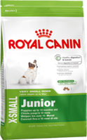 Royal Canin X-Small Junior 1.5 кг