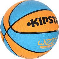 Мяч баскетбольний Kipsta BASKET WIZZY INDOOR 3.