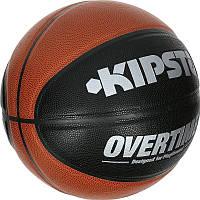 Мяч баскетбольний Kipsta BASKET OVERTIME 7.