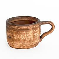 Керамическая кофейная чашка большая