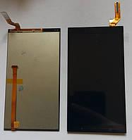 HTC Desire 700 дисплей + сенсор оригінальний тачскрін