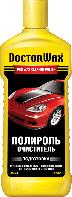 Автомобильная полироль-очиститель DoctorWax DW8257 / 300 мл PRE-WAX CLEANER POLISH