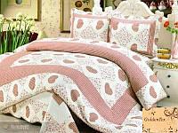 Подростковое покрывало на кровать 705 GoldenTex