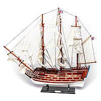 Модель корабля VICTORY H.M.S. виктория 1778 85 см 85201S85