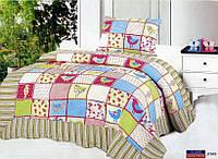 Подростковое покрывало на кровать JY-649 GoldenTex
