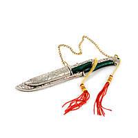 Кинжал декоративный сувенирный подарочный 002