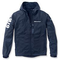 Мужская куртка BMW Men's Yachting Wind Jacket Dark Blue