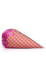 Пуфик-подушка мороженое размер стандарт