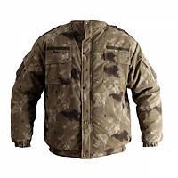 Куртка тактическая зимняя AT AU, фото 1