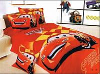 Подростковое постельное белье Дисней Тачки SSPD606