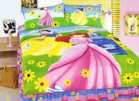 Подростковое постельное белье Дисней Золушка SSPD 541