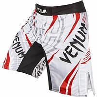 Шорты для MMA Venum Lyoto Machida Ryujin Ice Red (V-1212)