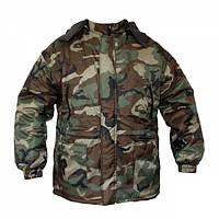 Куртка тактическая Woodland, фото 1