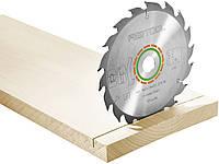 Стандартный пильный диск 160x1,8x20 W18
