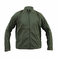 Куртка MIL-TEC Soft Shell Lightweight Olive, фото 1