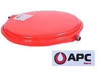 Бак расширительный мембранный APC 6 л