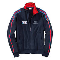 Мужская куртка Porsche Martini Men's Sweat Jacket Dark Blue