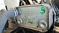 Радиатор масла мотора, теплообменник для Mercedes W220, BEHR 38815, A6131880201, A 648 188 00 01, A6481880001