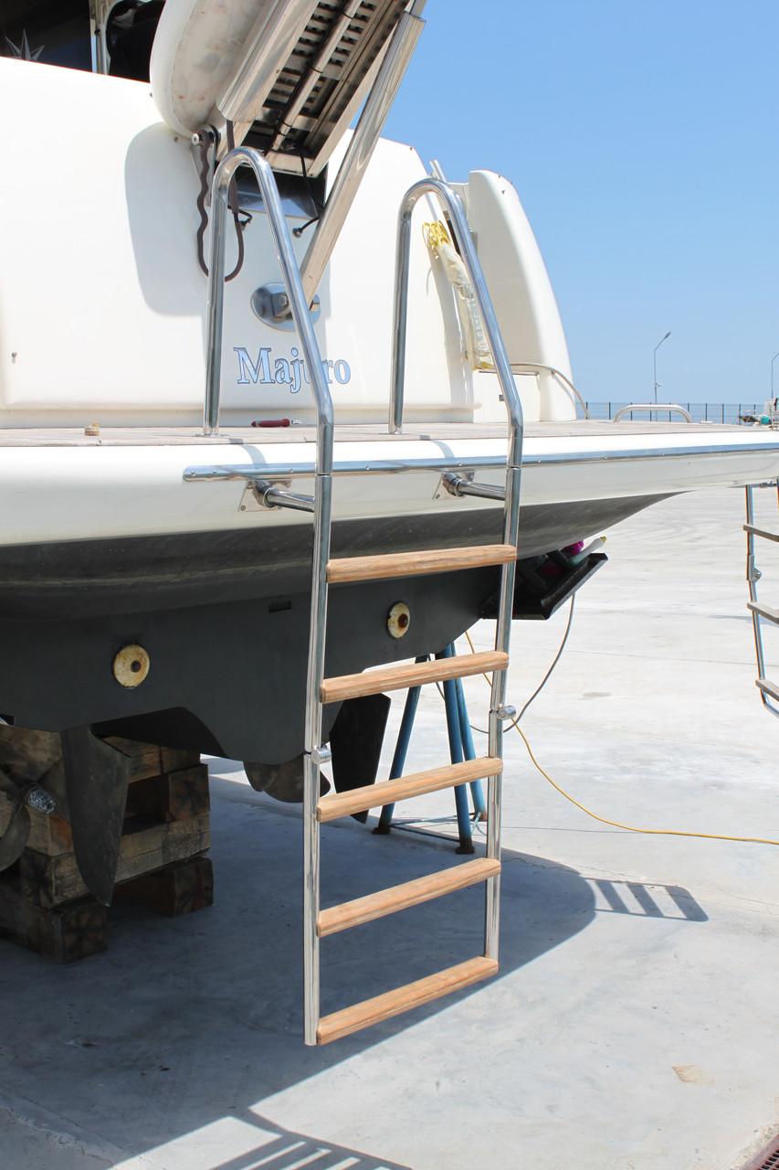 трапы для лодок и катеров в ростове