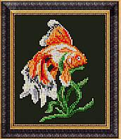 Набор для вышивки бисером Символ богатства КИТ 80815
