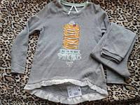 Детская пижама на девочку Tezenis, Италия